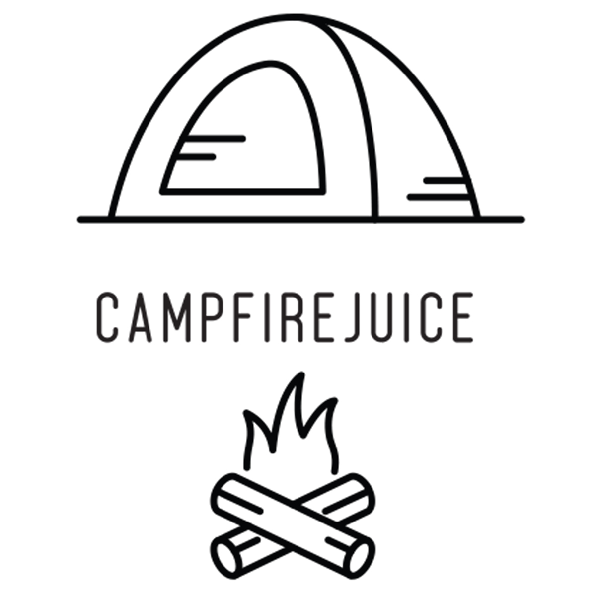 Image result for camp fire ejuice